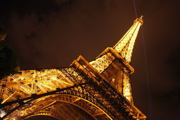 Free Eiffel Tower Photo Eiffel Tower Photography Close Gold